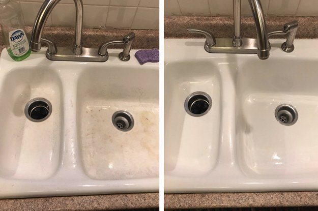 27 Things That Might Make Your Kitchen A Bit Closer To The Cleanest Place On Earth