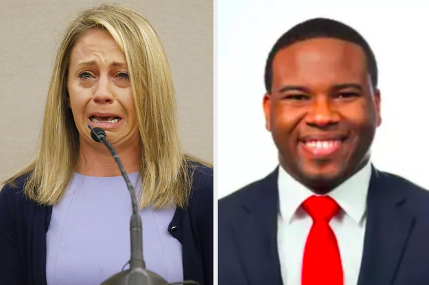 Former Dallas Police Officer Amber Guyger Testifies About Killing Unarmed Neighbor Botham Jean