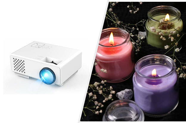 7 Products To Make Your Netflix Nights Even More Chill
