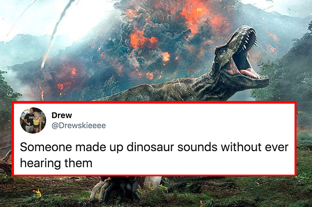 16 Tweets That Will Make You Rethink Everything