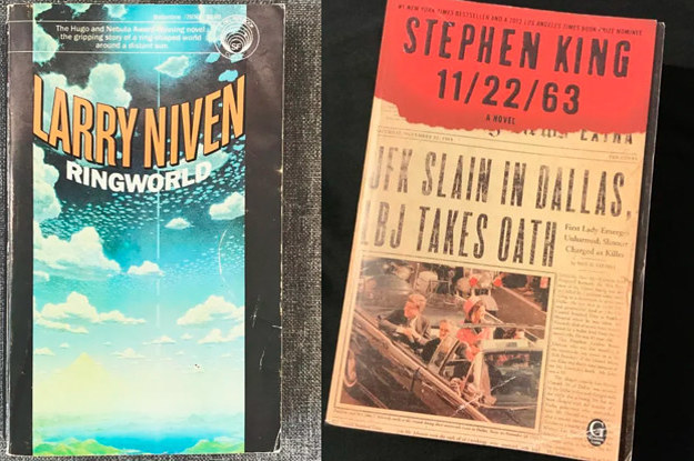17 Of The Most Can't-Put-Down Books People Have Ever Read