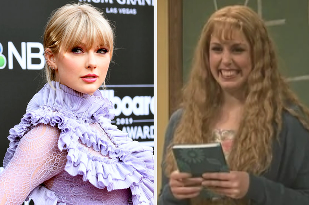 Do You Actually Know The Difference Between Taylor Swift And History's Greatest Poets?
