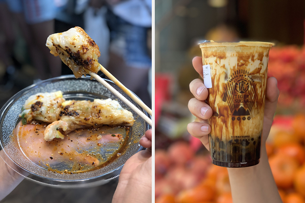 10 Mouthwatering Foods You Should Eat In Flushing, New York City