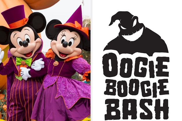 Disneyland Resort Is Getting A Brand-New Halloween Event, And Here Is Everything You Need To Know About It