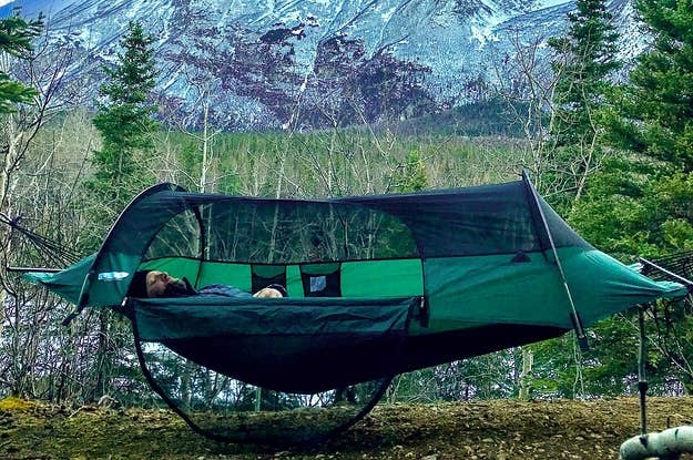 35 Gifts For Outdoors Lovers