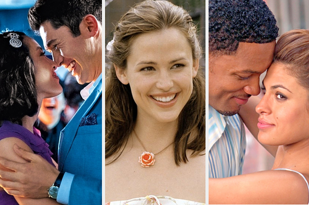 The 23 Most Rewatchable Rom-Coms Of All Time