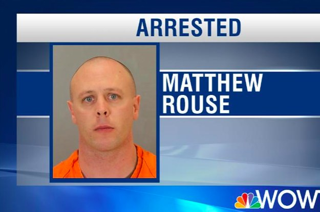 Nebraska's Matthew Rouse Child Porn Conviction Upheld By Appellate Court