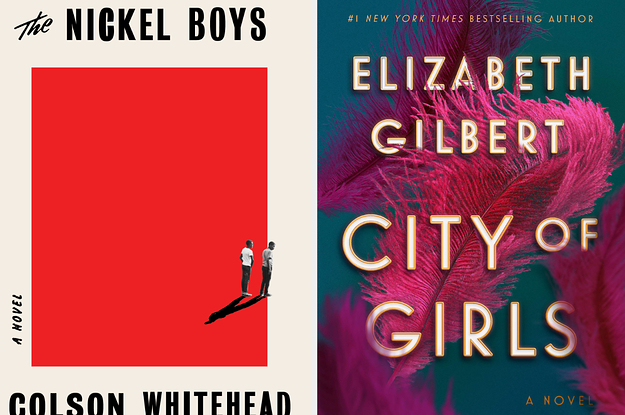 4 Books We Absolutely Loved Last Month