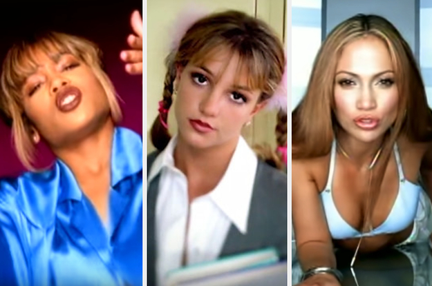 Only Millennials Will Be Able To Recognize 35/40 Of These Popular Songs