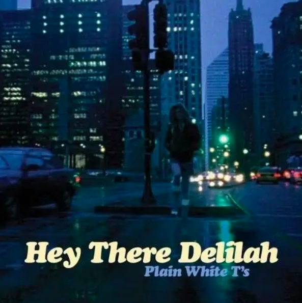 hey there delilah cover