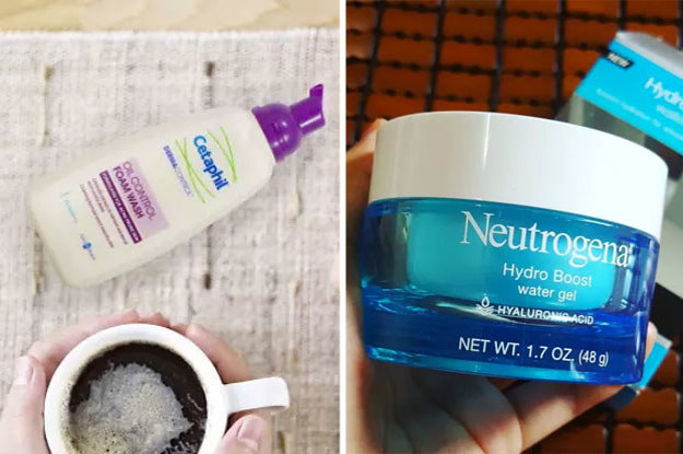 10 Moisturizers That Actually Help Control Oily Skin