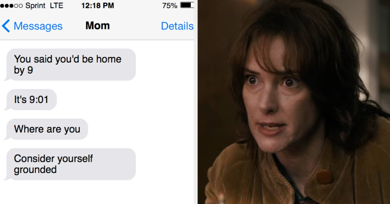 15 Things You'll Only Understand If You Grew Up With Strict Parents