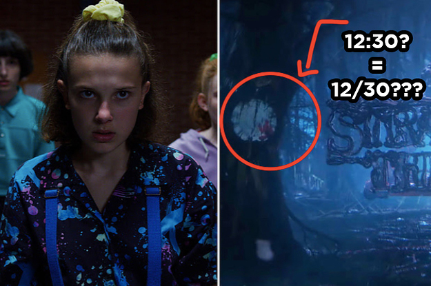 """People On The Internet — Including Myself — Are Theorizing About """"Stranger Things 4"""" And They're All Believable"""