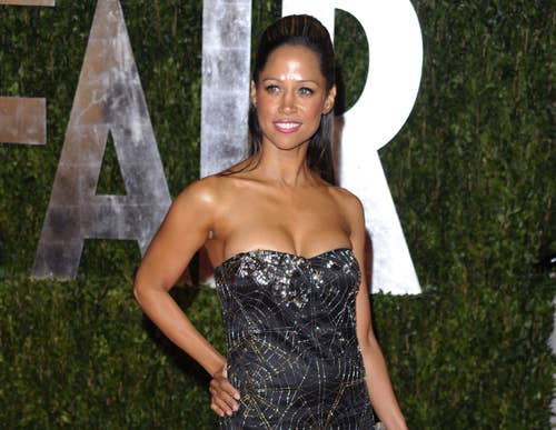 "Florida Authorities Arrested ""Clueless"" Actor Stacey Dash On Domestic Battery Charges"
