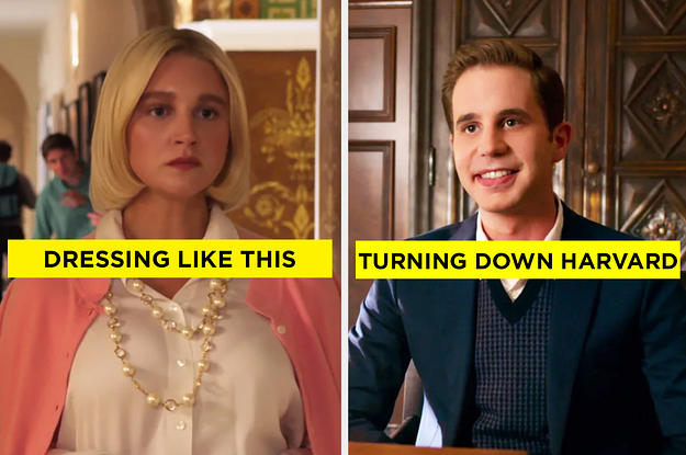 """13 Things Teens Do On """"The Politician"""" That Wouldn't Happen In Real Life"""