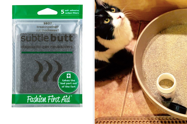 17 Things That'll Help Make The Bad Smells In Your Life Disappear