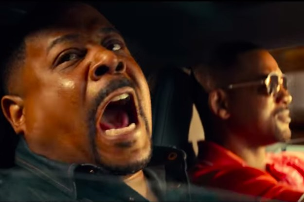 "The First ""Bad Boys for Life"" Trailer Is Here, And It's All About Their Legacy, Baby"
