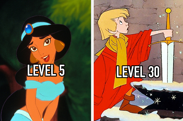 this disney movie quotes quiz has levels but you ll probably