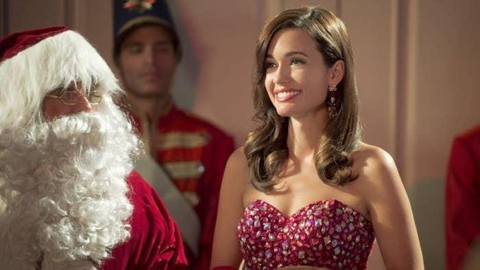 """Hallmark's """"Countdown To Christmas"""