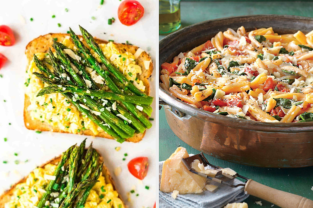 17 Recipes To Trick Anyone Into Thinking You're A Great Cook
