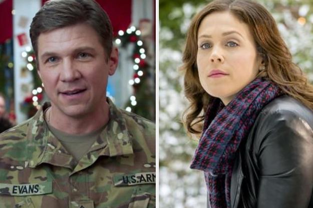 Summer Is Over, So Here's Hallmark's Christmas Movie Slate