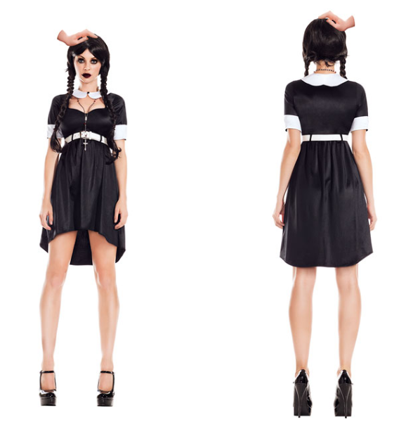 Can You Guess The Names Of These Knock-Off Halloween Costumes-5485