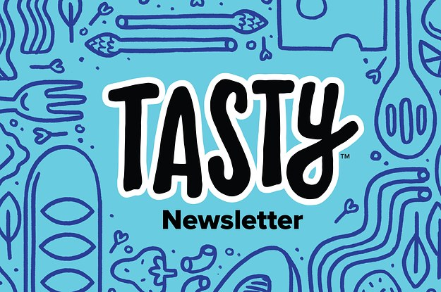 Get The Best Fall Recipes With The Tasty Newsletter!