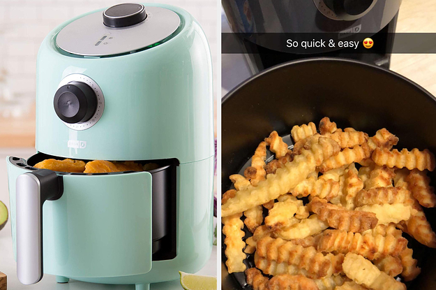 18 Kitchen Products You'll Probably End Up Using Seven Days A Week