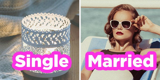 This Aesthetics Quiz Will Guess Your Relationship Status With 99% Accuracy