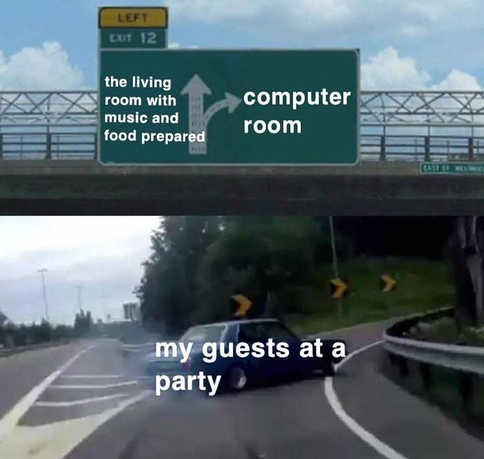 50 The Sims Memes That Are Way Too Real