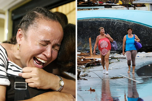 These Heartbreaking Photos Show The Aftermath Of Hurricane Dorian On The Ground In The Bahamas