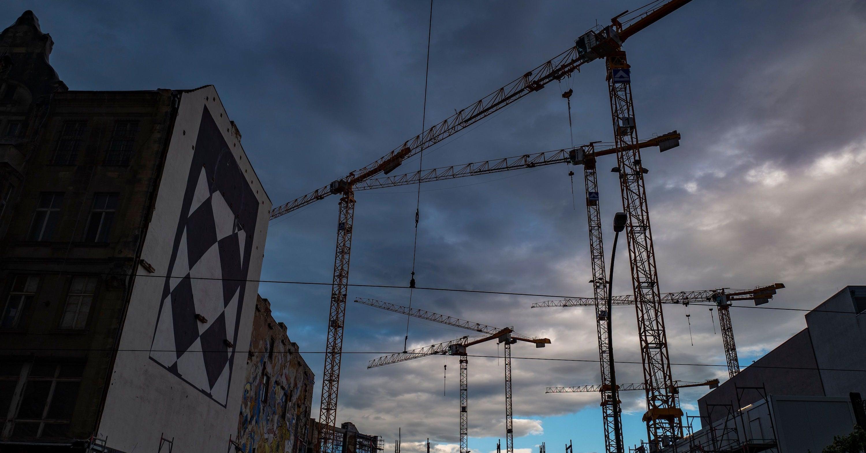 Seit Jahren verhindert die Industrie besseren Schutz für deutsche Handwerker, zeigt ein interner Bericht