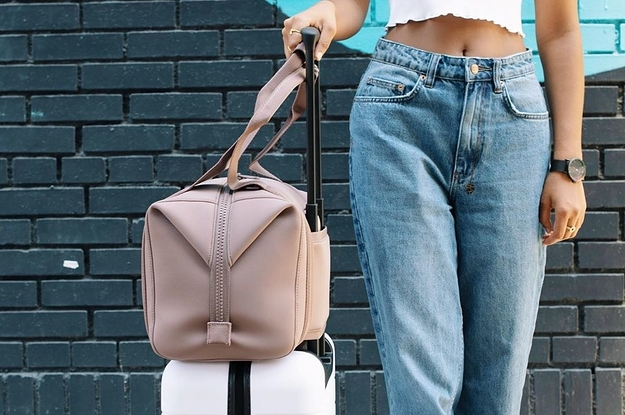 31 Travel Products That Are Just So Dang Useful