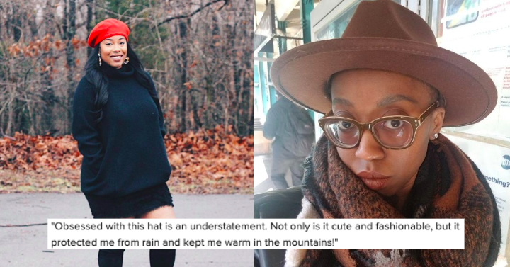 39 Things That'll Help Your Outfits Be Both Cute *And* Warm