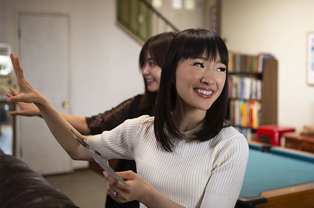 9 Tips From Marie Kondo That Have Actually Changed My Life