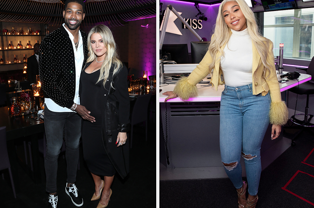 Khloé Kardashian Wants To Move On From The Tristan Thompson And Jordyn Woods Cheating Drama