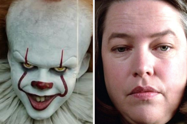 Can You Name All 42 Movie Adaptations Of Stephen King Books?
