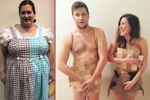 53 Halloween Costume Ideas That Are Actually Good