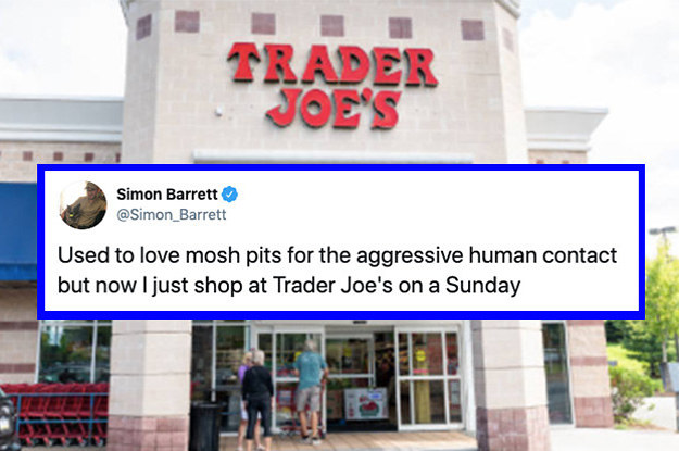 29 Jokes About Trader Joe's That Are Too Darn Accurate