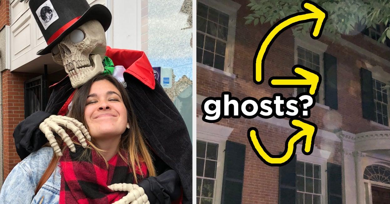 17 Spooky Secrets I Learned While Visiting Salem In October