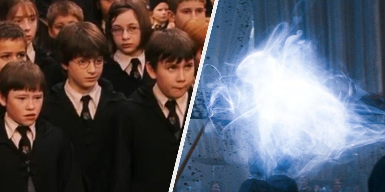 Por fin llegó el momento de saber como qué personaje de Harry Potter deberías disfrazarte este Halloween