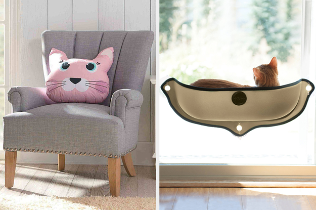 25 Things From Walmart For Anyone Who Loves Cats