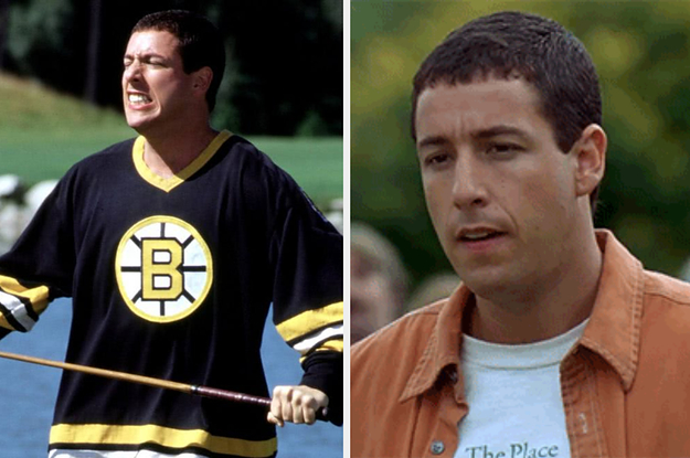 How Many Adam Sandler Movies Have You Seen?