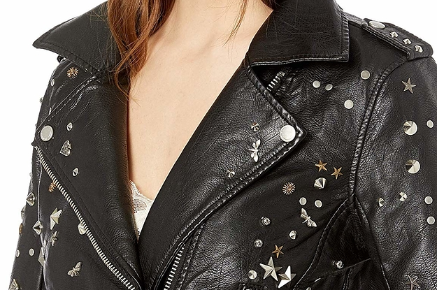 26 Jackets That'll Help You Stand Out In Any Crowd