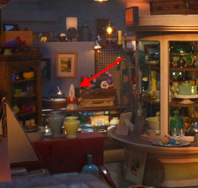 26 Toy Story 4 Easter Eggs