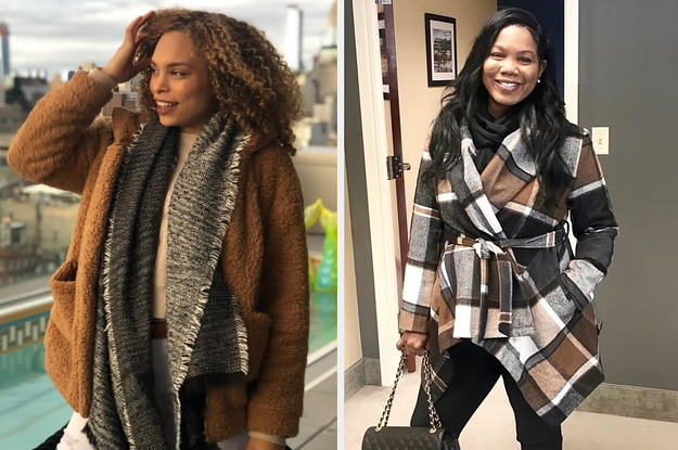 25 Of The Best Coats And Jackets You Can Get Online
