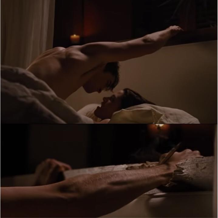 Sex edward