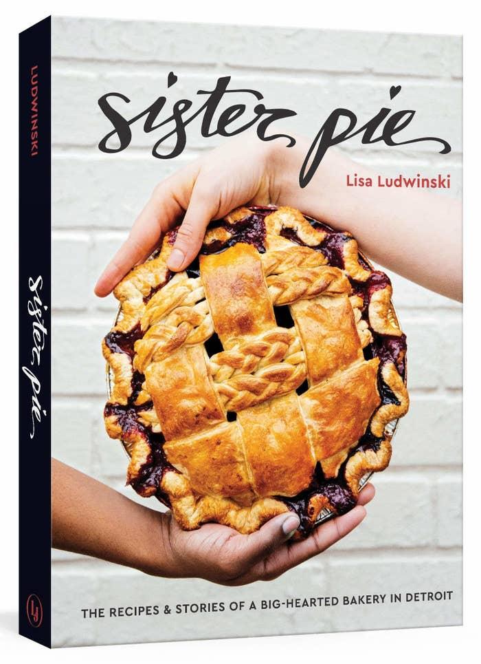 sister pie by Lisa Ludwinski
