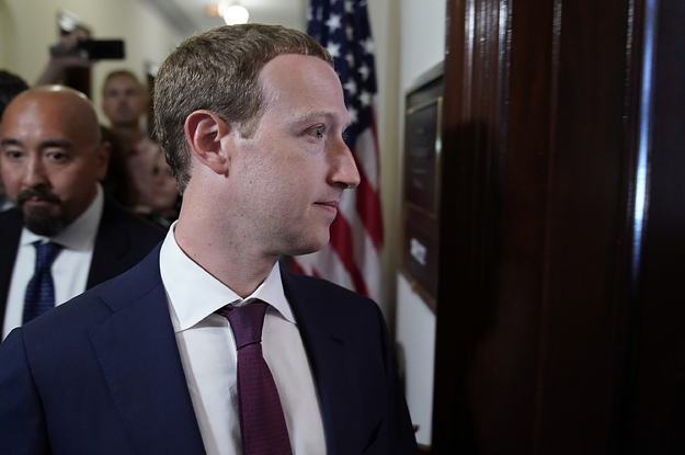 Facebook's Voter Turnout Machine Could Be Trump's Secret Weapon In 2020