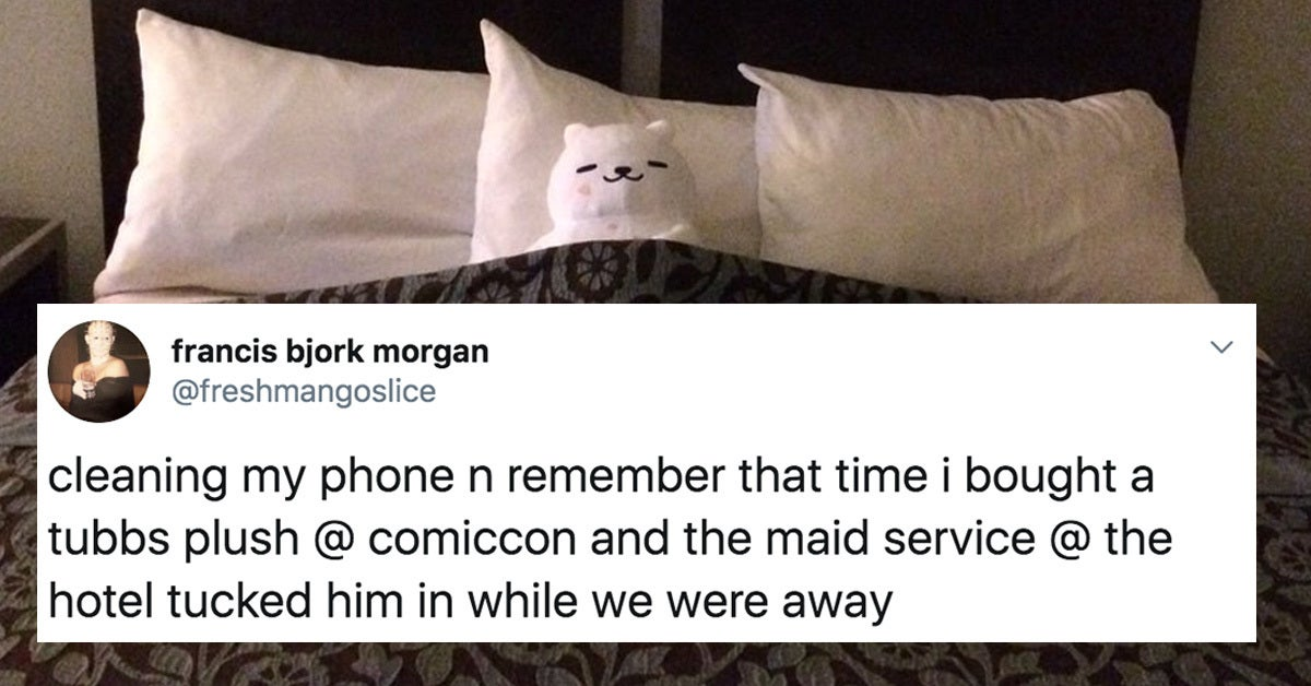 19 Tweets That Are Just The Right Amount Of Wholesome